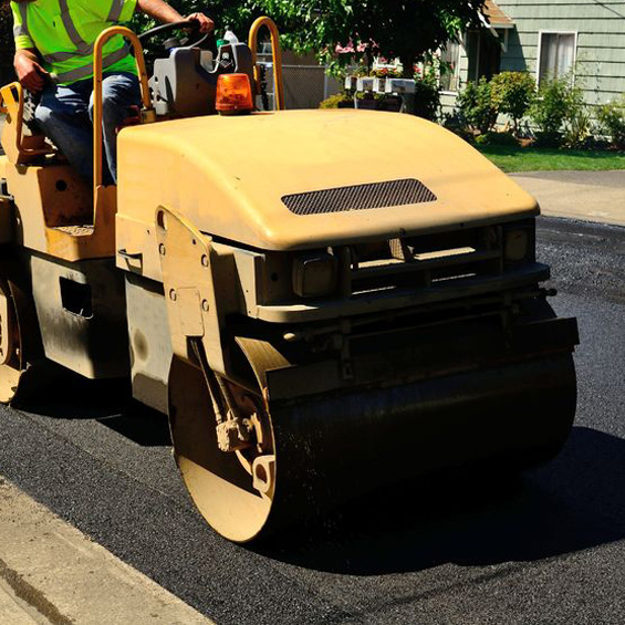 Edward's All County Paving
