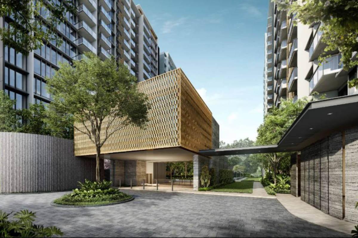 SG Real Estate