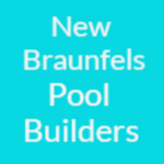 New Braunfels Pool Builders