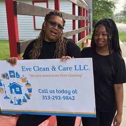 Eve Clean & Care, LLC