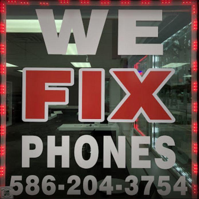 Prepaid and Phone Repair