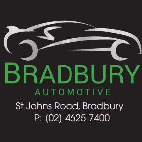 Bradbury Automotive