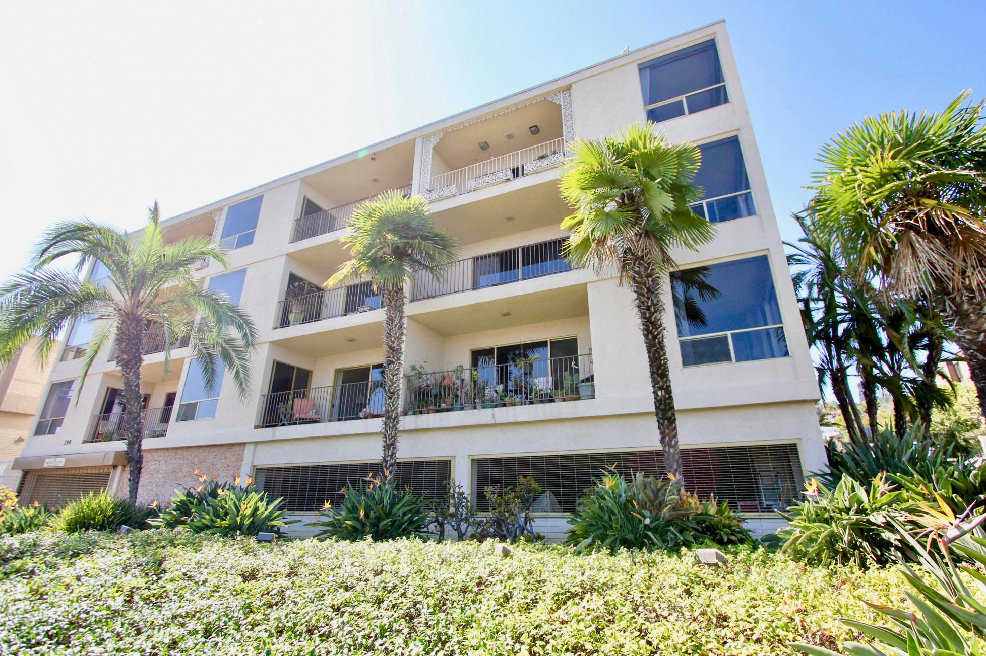 Point Loma Condos For Sale
