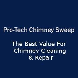 Pro-Tech Chimney Sweep