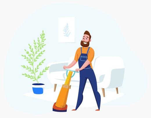 Carpet Cleaning Kallaroo
