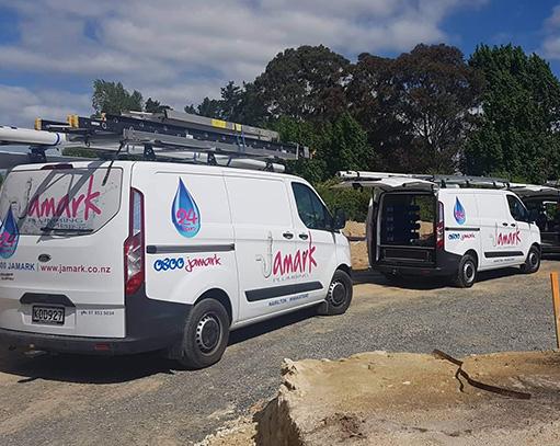 Jamark plumbing