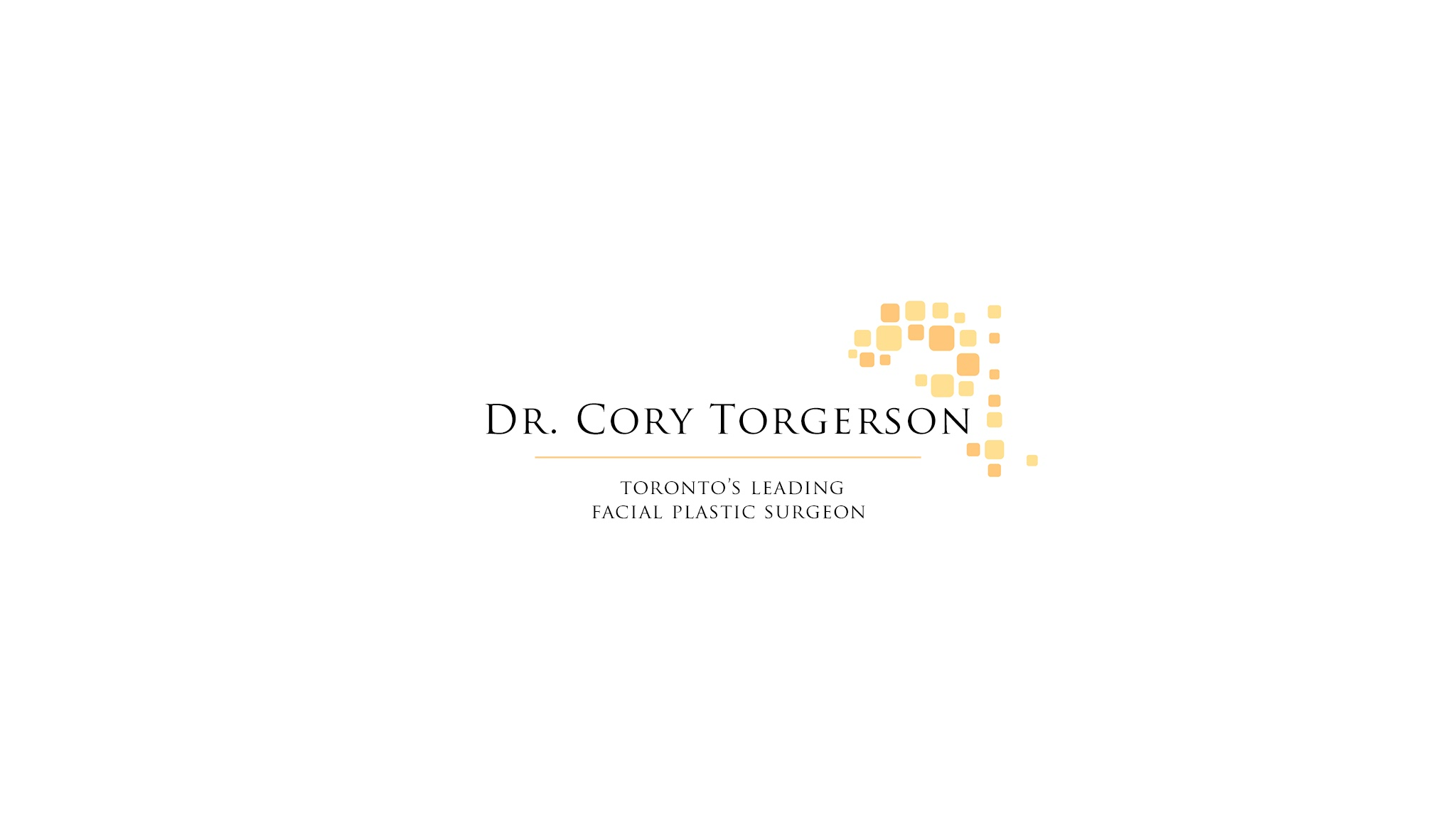 Dr. Cory Torgerson Facial Cosmetic Surgery & Laser Centre