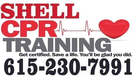 SHELL CPR TRAINING CENTER