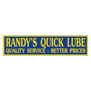 Randy's Quick Lube