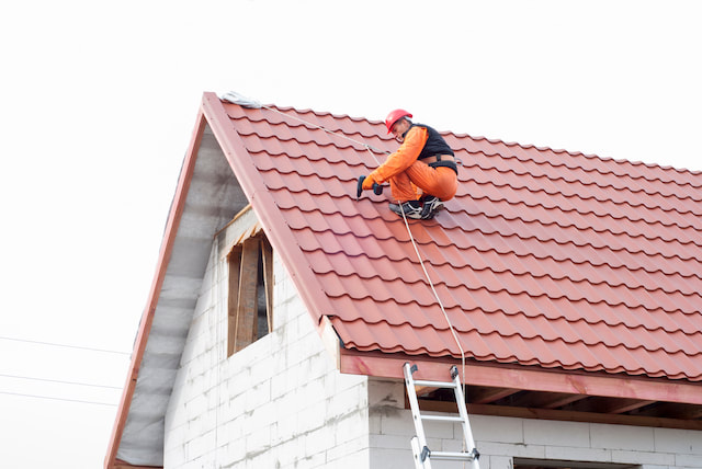 Sigby's Roofers of Levittown