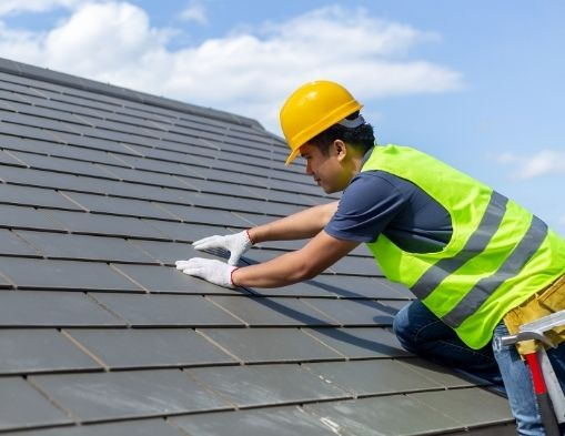 King Roof Restoration SA