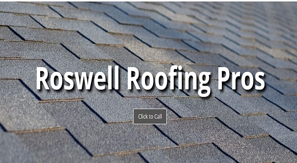Roswell Roofing Pros
