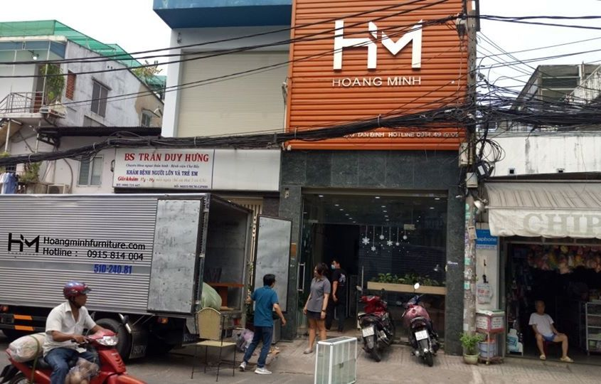 Hoang Minh Decor