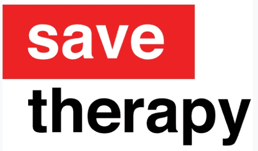 Save Therapy London