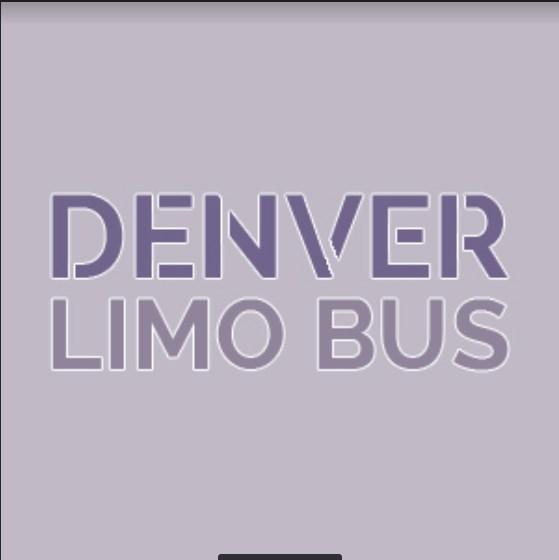 Denver Limo Bus