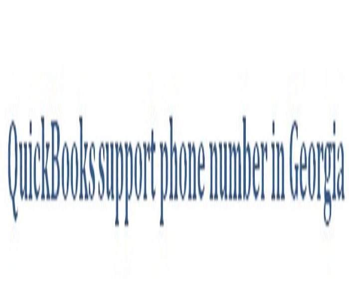 QuickBooks support phone number in Georgia