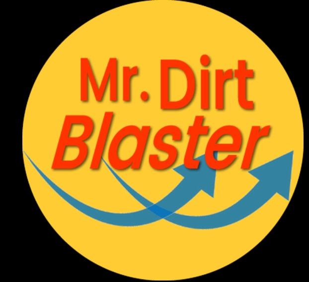 Mr. Dirt Blaster Pressure Washing Services | Huntsville