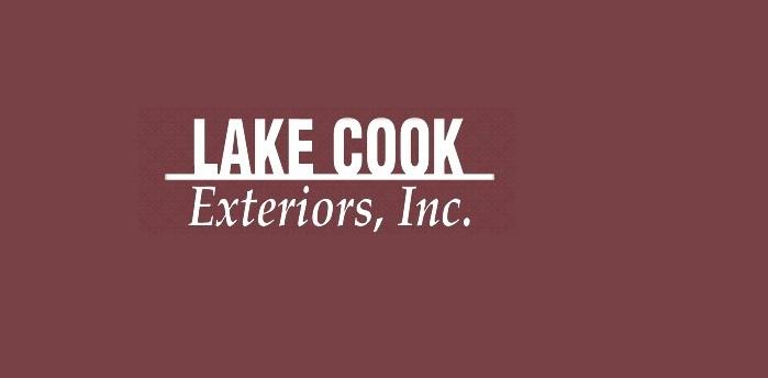 LAKE COOK EXTERIORS