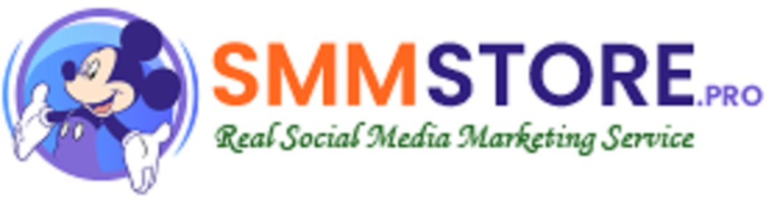 SMM Store