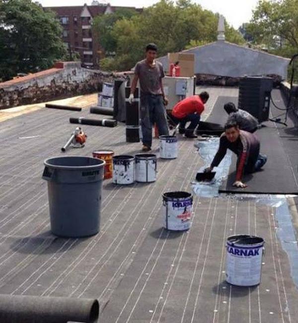 Orlando Roof Repair Chimney Services