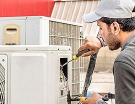 Max AC Repair Service Serramonte