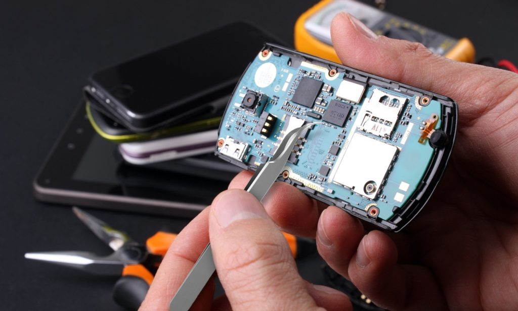 Best And Top Quality Samsung Repair Services In Christchurch | Techcare Plus