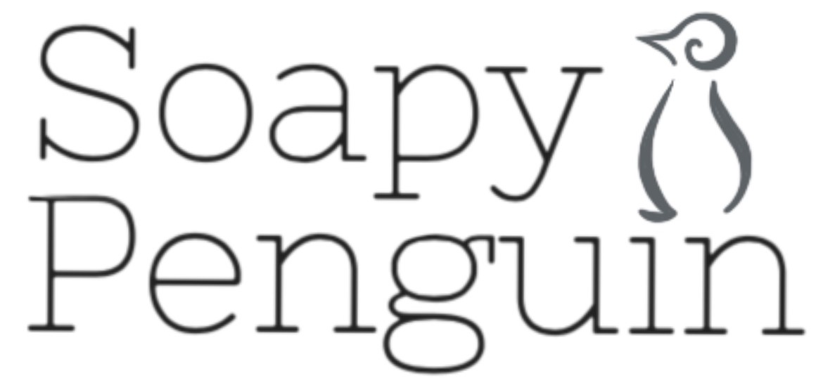 Soapy Penguin