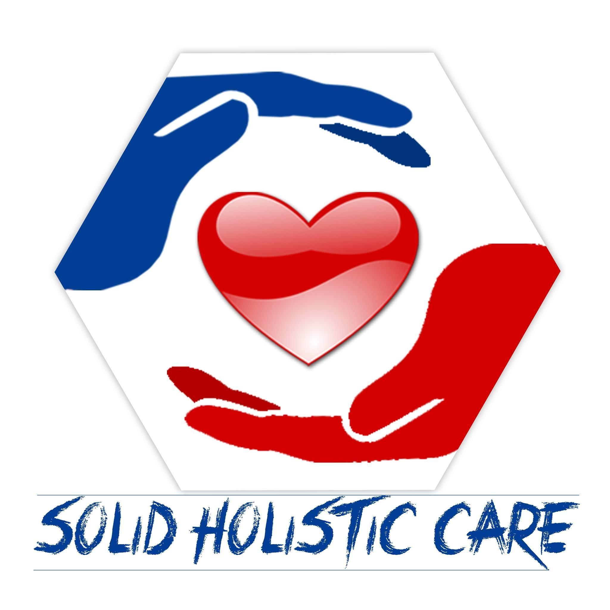 Solid Holistic Care