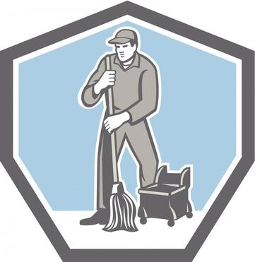 Springfield Commercial Cleaner