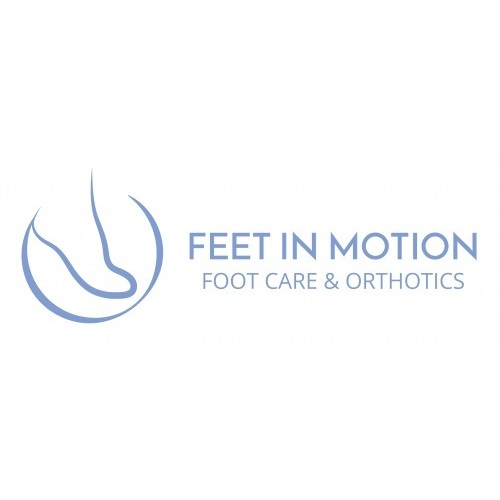 Feet In Motion Foot Care & Orthotics