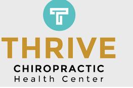 Thrive Chiropractic Health Center