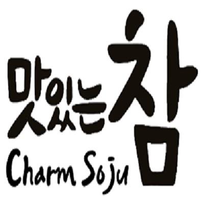 Charm Soju