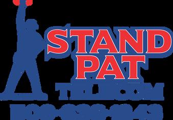 Stand Pat Telecom