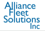 Alliance Fleet Solutions