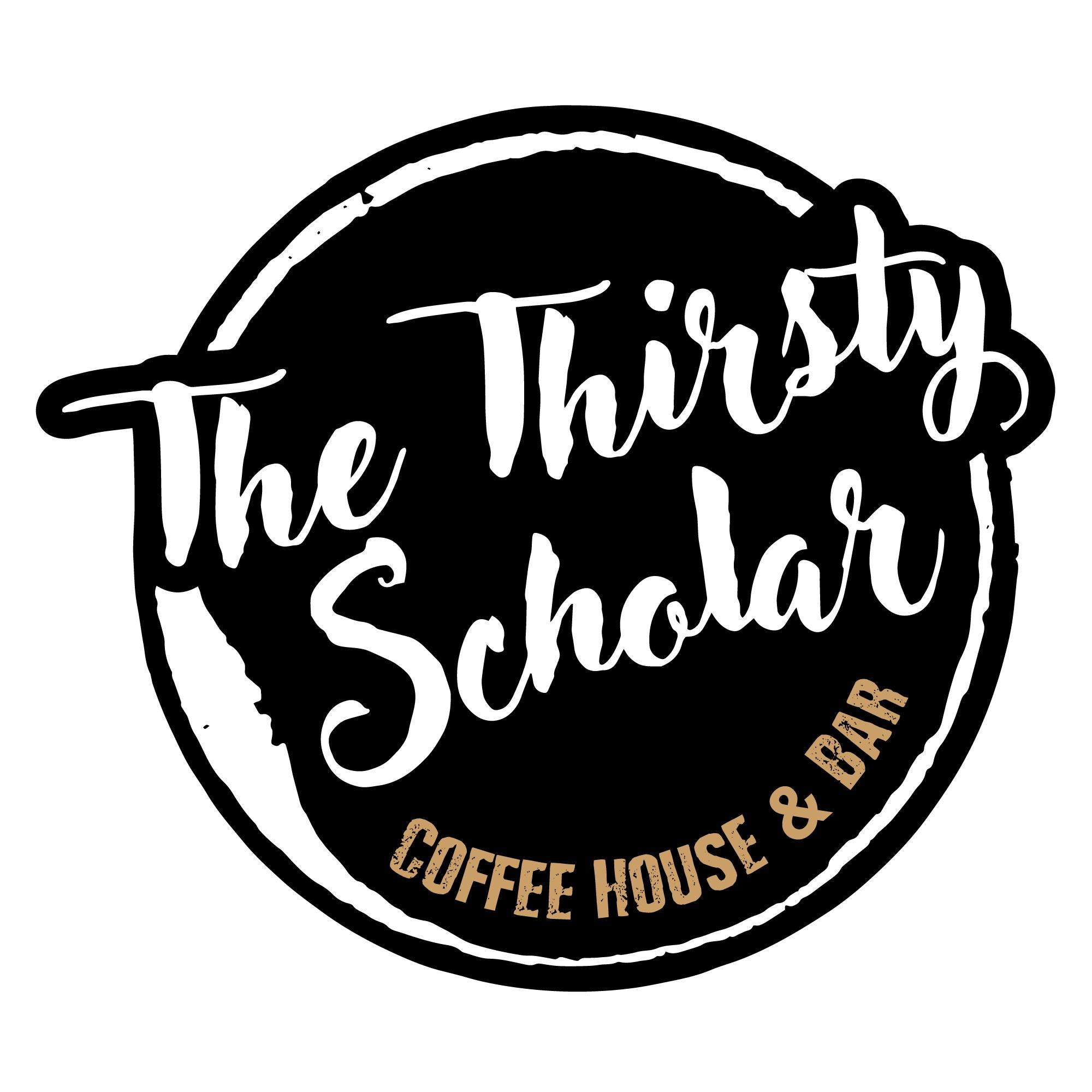 The Thirsty Scholar