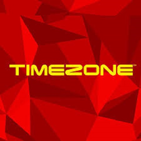 Timezone Galaxy Mall New 3 Indonesia