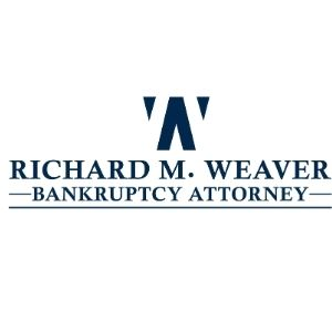 Richard M. Weaver Bankruptcy Attorney