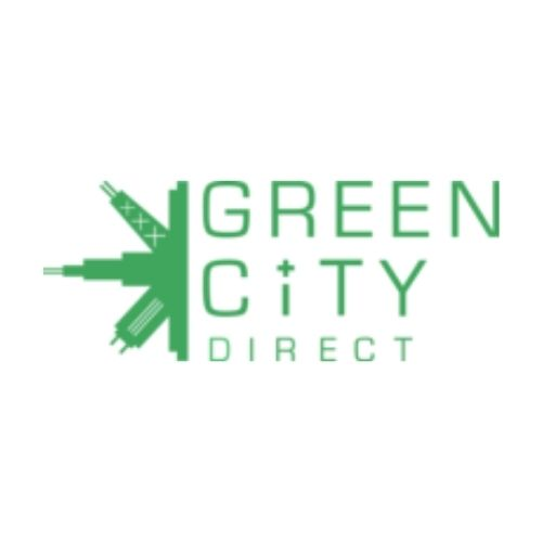 CBD Store – Green City Direct