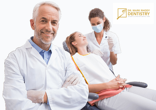 Dr. Mark Rhody Dentistry