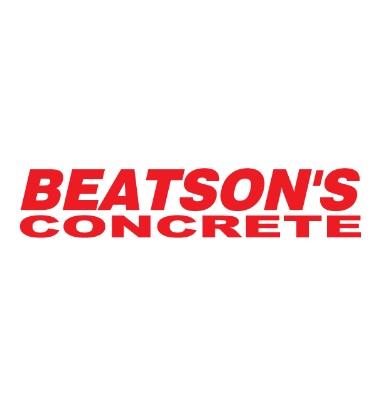 Beatson's Ready Mix Concrete Supplier Alloa