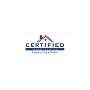 Certified Inc. Roofing