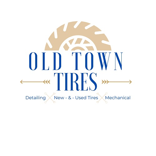 Old Town Tires - New and Used Tires Surrey