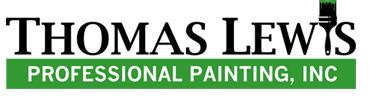 Thomas Lewis Professional Painting