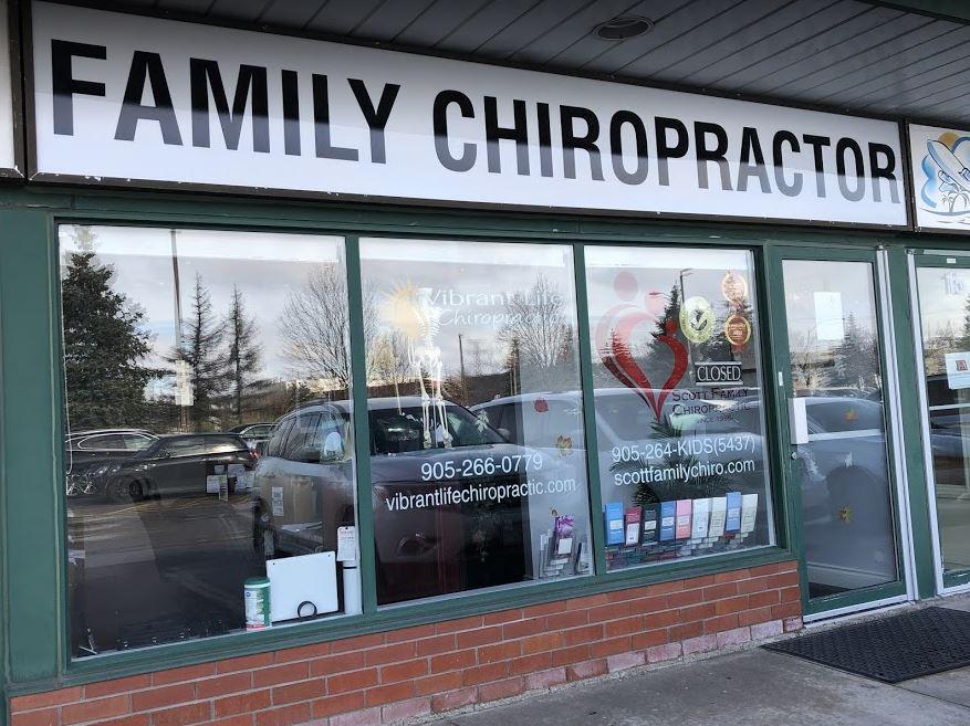 Vibrant Life Chiropractic