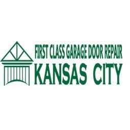 First Class Garage Doors Kansas City