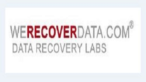 WeRecoverData.com Inc. – Data Recovery Louisville