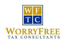 Worry  free  tax consulting