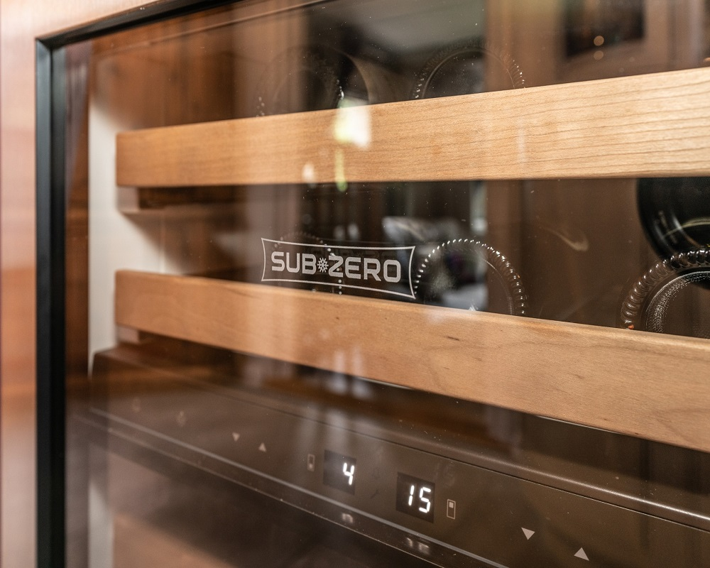 Certified Sub Zero Appliance Repair Del Mar