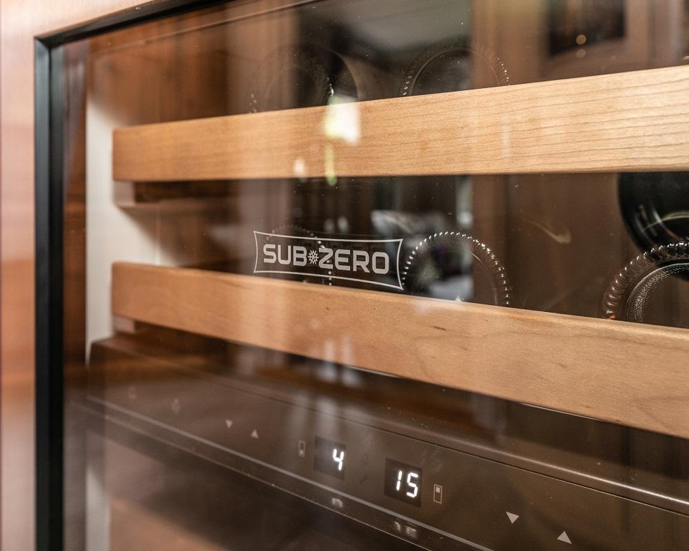 Certified Sub Zero Appliance Repair Saratoga