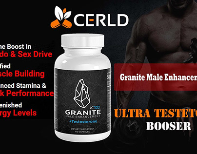 How does Granite Male Enhancement work?